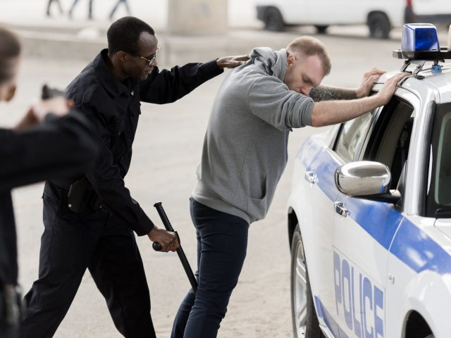 Discrimination By Racial Profiling In Law Enforcement