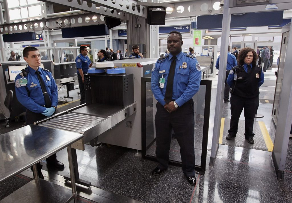 Discrimination By Racial Profiling In Airport Security